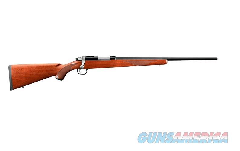 """Ruger 77-Series 77/22 .22 Hornet Walnut 20"""" Blued 7201   Guns > Rifles > Ruger Rifles > Model 77"""