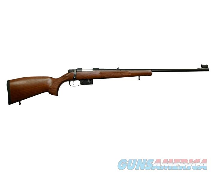 CZ-USA CZ 527 Lux .223 Rem Walnut Bavarian 5rds 03004   Guns > Rifles > CZ Rifles