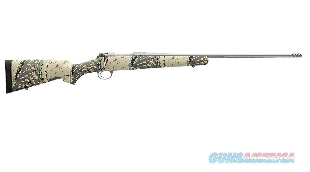 "Kimber 8400 Mountain Ascent 7mm Rem Mag 26"" Optifade 3000778   Guns > Rifles > Kimber of America Rifles"