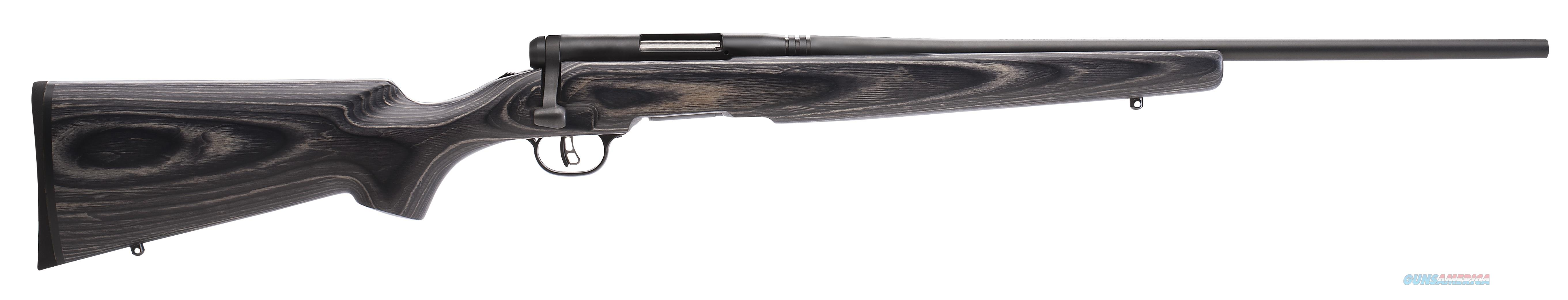 "Savage 17 SS BMAG SPORTER .17 WSM 22"" 8 RDS 96971   Guns > Rifles > Savage Rifles > Accutrigger Models > Sporting"