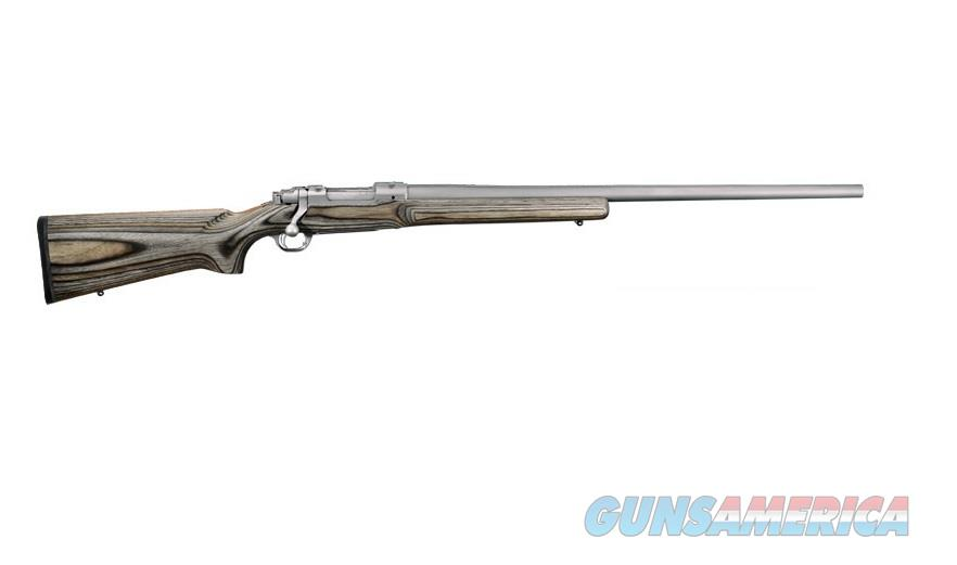 "Ruger Hawkeye Varmint Target 6.5 Creedmoor 28"" SS 17980   Guns > Rifles > Ruger Rifles > Model 77"