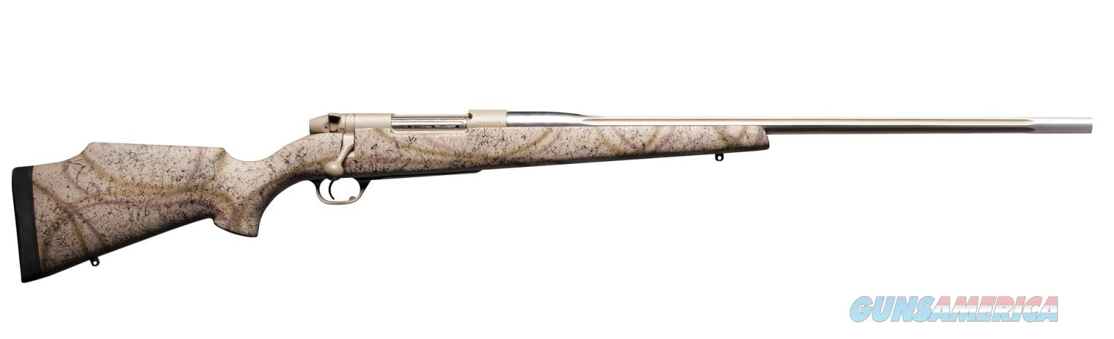 "Weatherby Mark V Terramark 6.5 Creedmoor 24"" MATS65CMR4O   Guns > Rifles > Weatherby Rifles > Sporting"