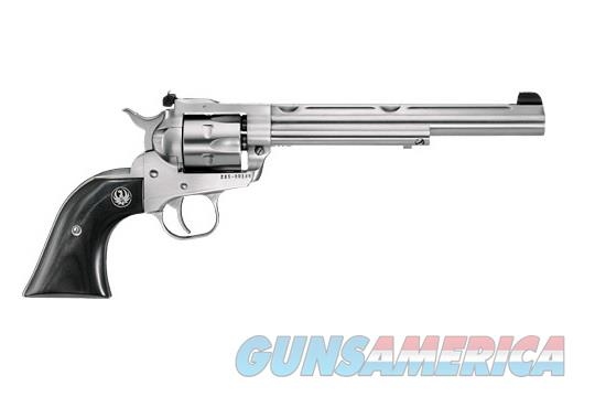 "Ruger Single Six Hunter .22 LR/.22 WMR 7.5"" SS 0662  Guns > Pistols > Ruger Single Action Revolvers > Single Six Type"