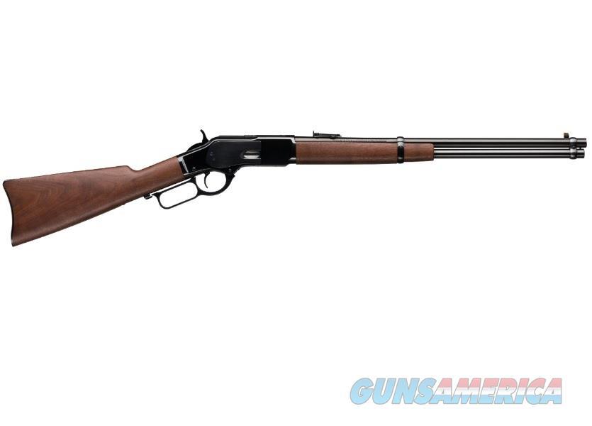 "Winchester 1873 Carbine .45 Colt 20"" Walnut 10 Rds 534255141  Guns > Rifles > Winchester Rifles - Modern Lever > Other Lever > Post-64"