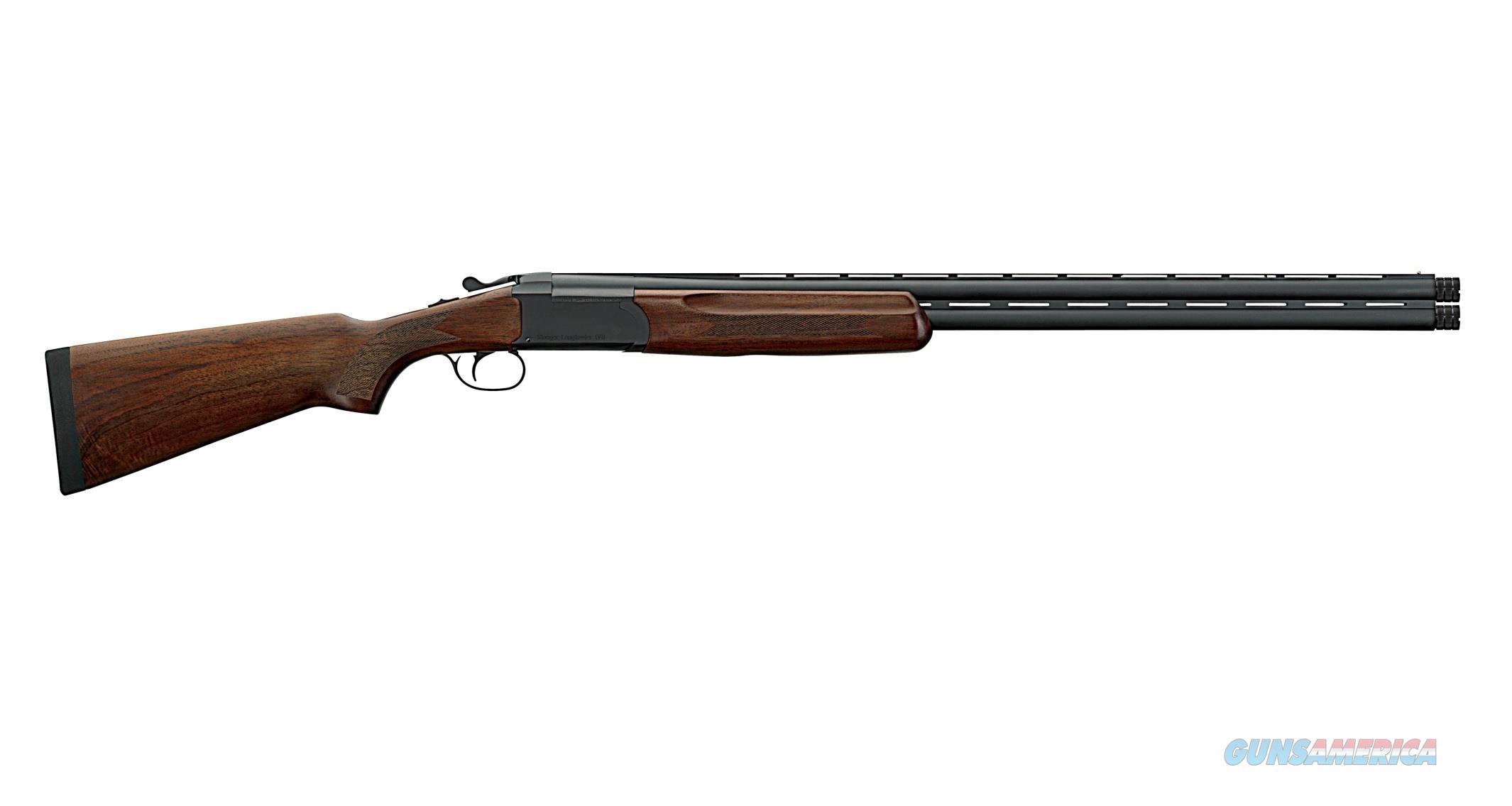 """Stoeger Longfowler Over/Under 20 Gauge 30"""" 31064  Guns > Shotguns > Stoeger Shotguns"""