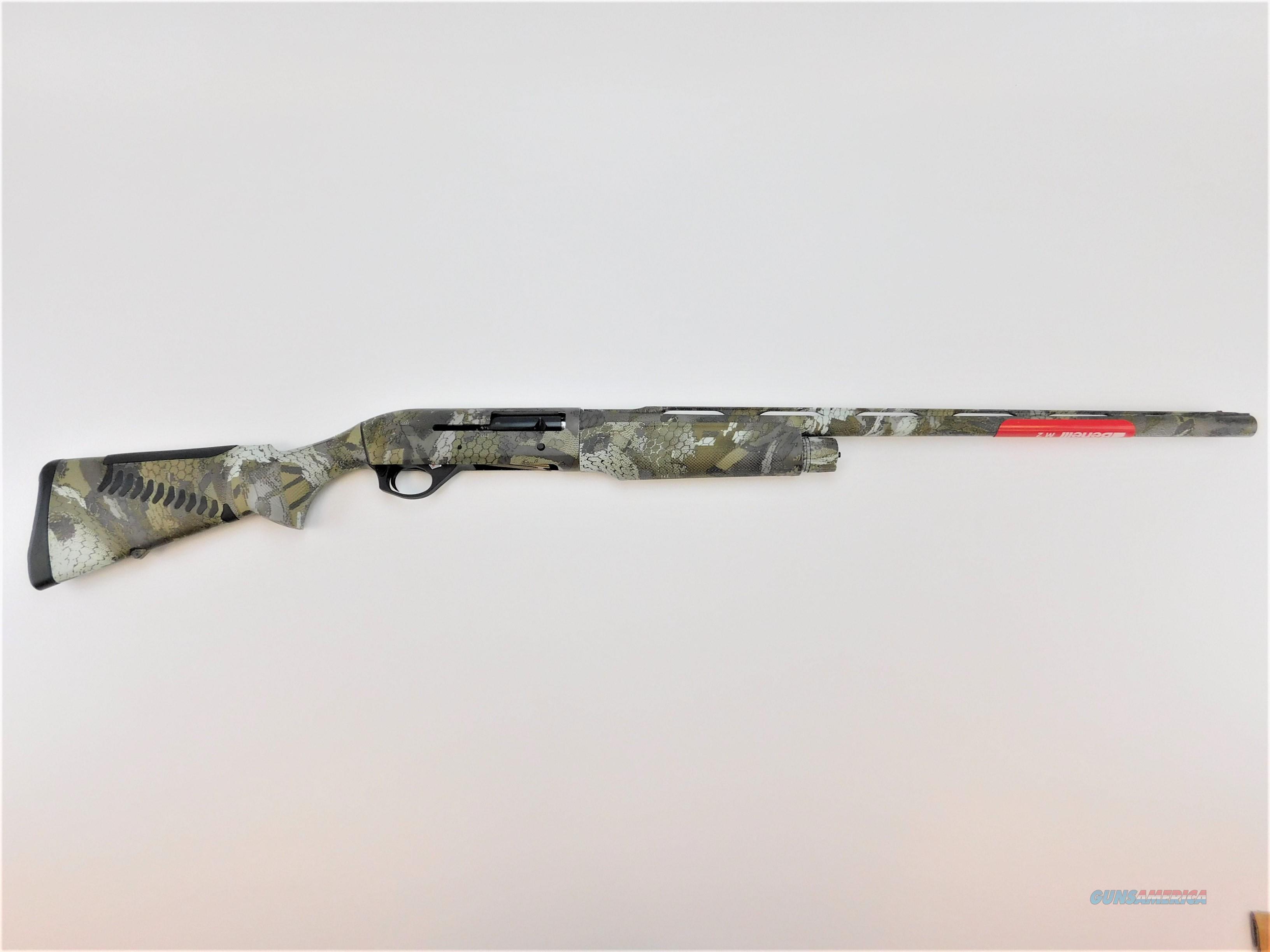 "Benelli M2 Field 12GA Shotgun Gore Optifade Timber 28"" 11147   Guns > Shotguns > Benelli Shotguns > Sporting"