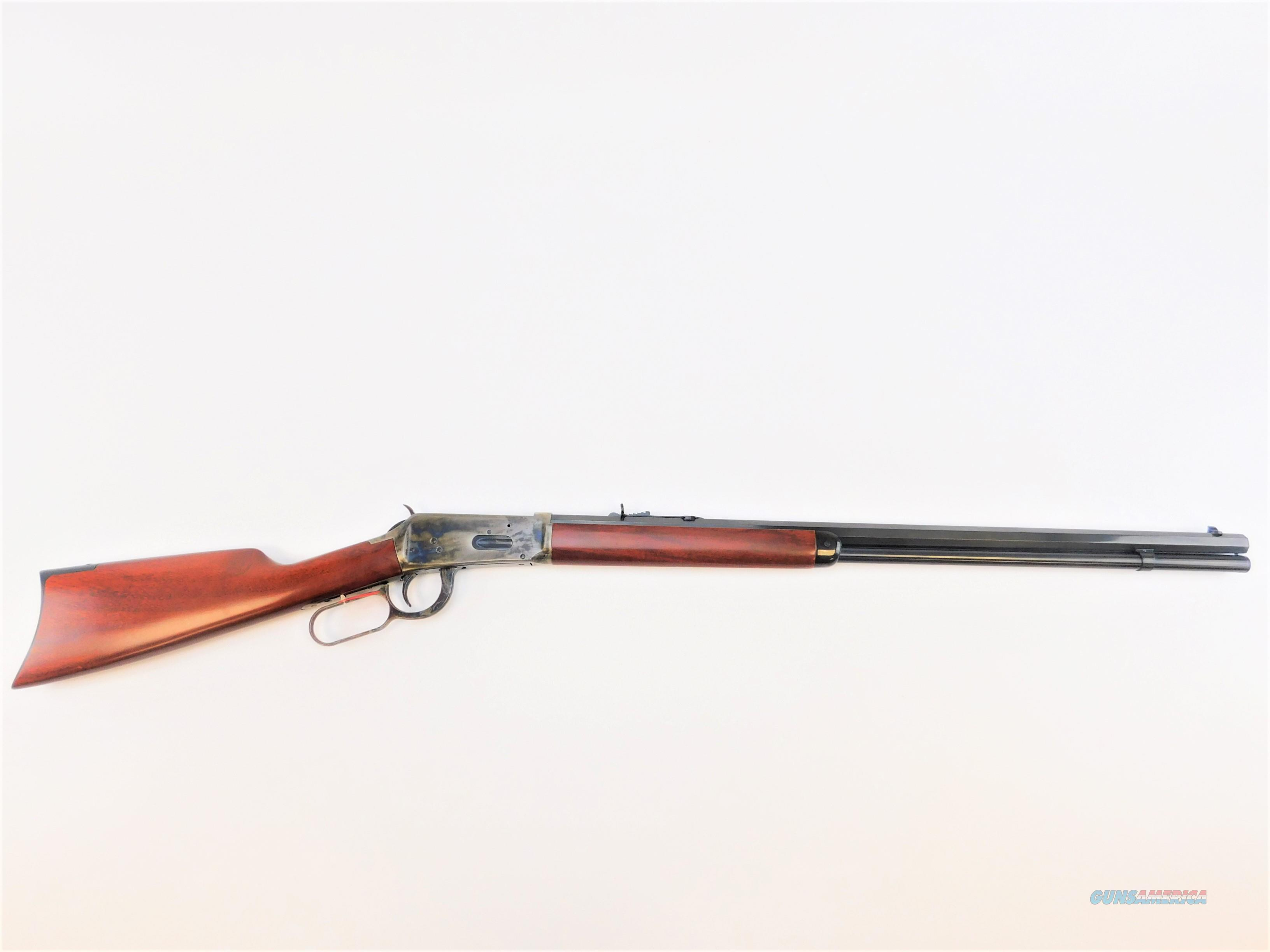 "Cimarron 1894 Lever-Action Rifle .30-30 Win 26"" Octagon CA2904   Guns > Rifles > Cimarron Rifles > Lever"