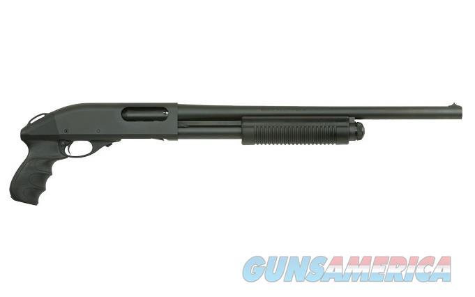 """REMINGTON 870 TACTICAL PISTOL GRIP & STOCK 18.5"""" 12 GA 81199  Guns > Shotguns > Remington Shotguns  > Pump > Tactical"""