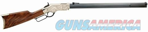 Henry Original Deluxe Engraved .44-40 Win H011D2   Guns > Rifles > Henry Rifle Company