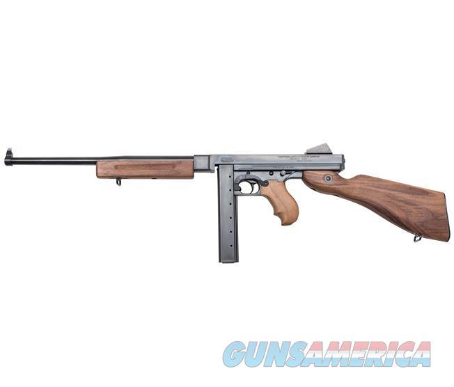 Auto Ordnance Thompson M1 Lightweight .45 ACP 30 RD TM1C   Guns > Rifles > Auto Ordnance Rifles