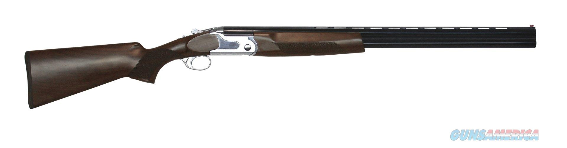 "CZ-USA Southpaw Sterling 12ga 30"" Left-Hand 06097  Guns > Shotguns > CZ Shotguns"