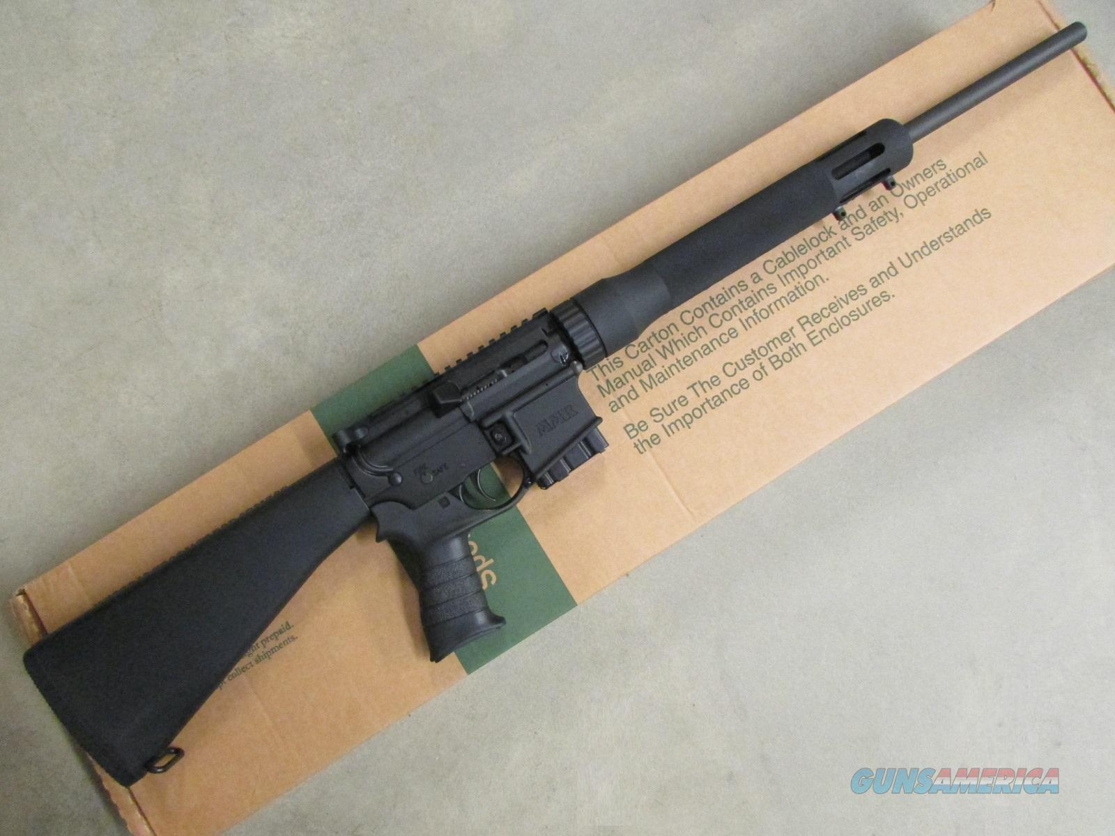 "Mossberg MMR Hunter 20"" AR-15 5.56 NATO 29100  Guns > Rifles > Mossberg Rifles > MMR"