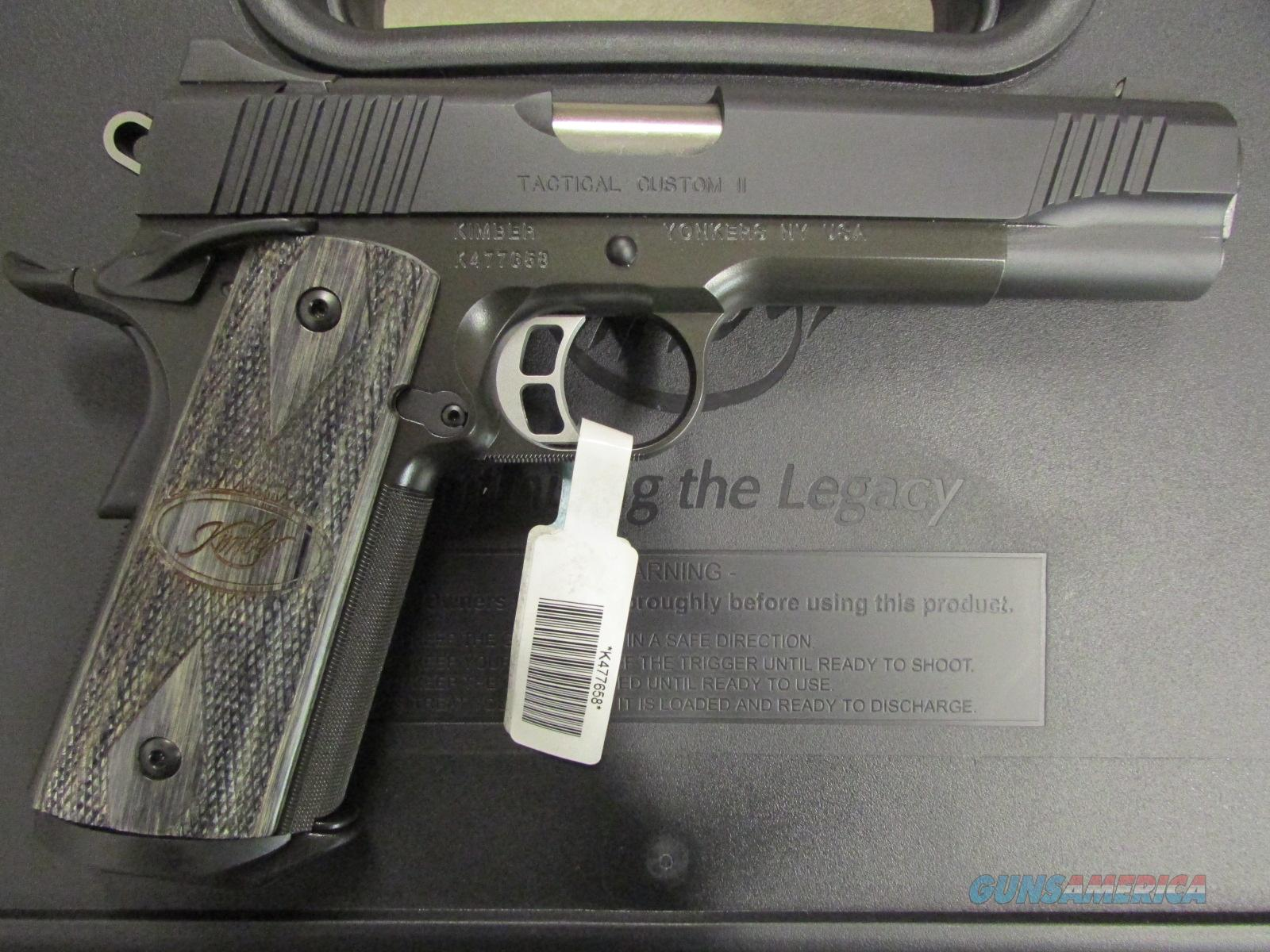 100+ Custom 1911 Tactical Pistols – yasminroohi