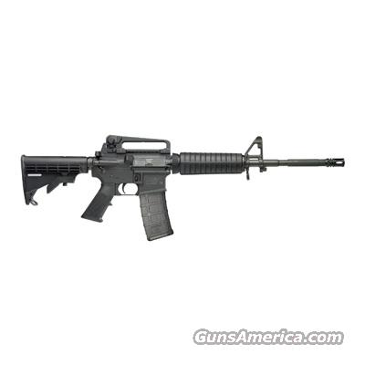 Smith And Wesson M&P 15 223/5.56  Guns > Rifles > Smith & Wesson Rifles > M&P