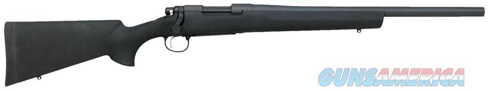 Remington Model 700 SPS Tactical .223 Remington BLACK 84206   Guns > Rifles > Remington Rifles - Modern > Model 700 > Tactical