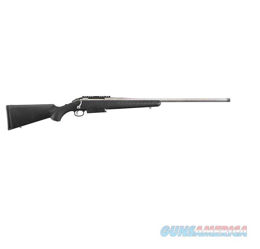"Ruger American Rifle 7MM Rem Mag 24"" 16911  Guns > Rifles > Ruger Rifles > American"