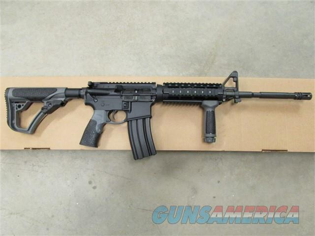 COLT LE6920 AR-15/M4 DANIEL DEFENSE TORNADO GREY HARDWARE 5.56 NATO  Guns > Rifles > Colt Military/Tactical Rifles