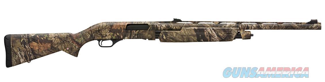 """Winchester SXP Turkey Hunter 12 Gauge MOBUC 24"""" 512307290   Guns > Shotguns > Winchester Shotguns - Modern > Pump Action > Hunting"""