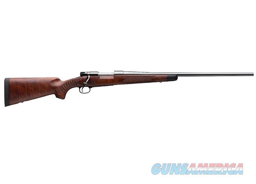 "Winchester Model 70 Super Grade 6.5 Creed 22"" Walnut 535203289  Guns > Rifles > Winchester Rifles - Modern Bolt/Auto/Single > Model 70 > Post-64"