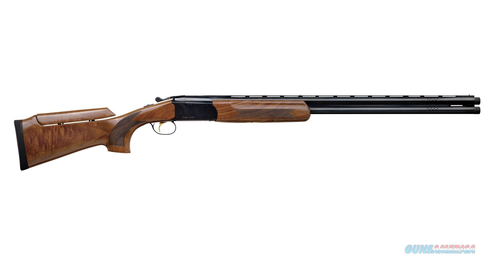 "Stoeger Condor Competition O/U 12 Gauge 30"" 31045   Guns > Shotguns > Stoeger Shotguns"