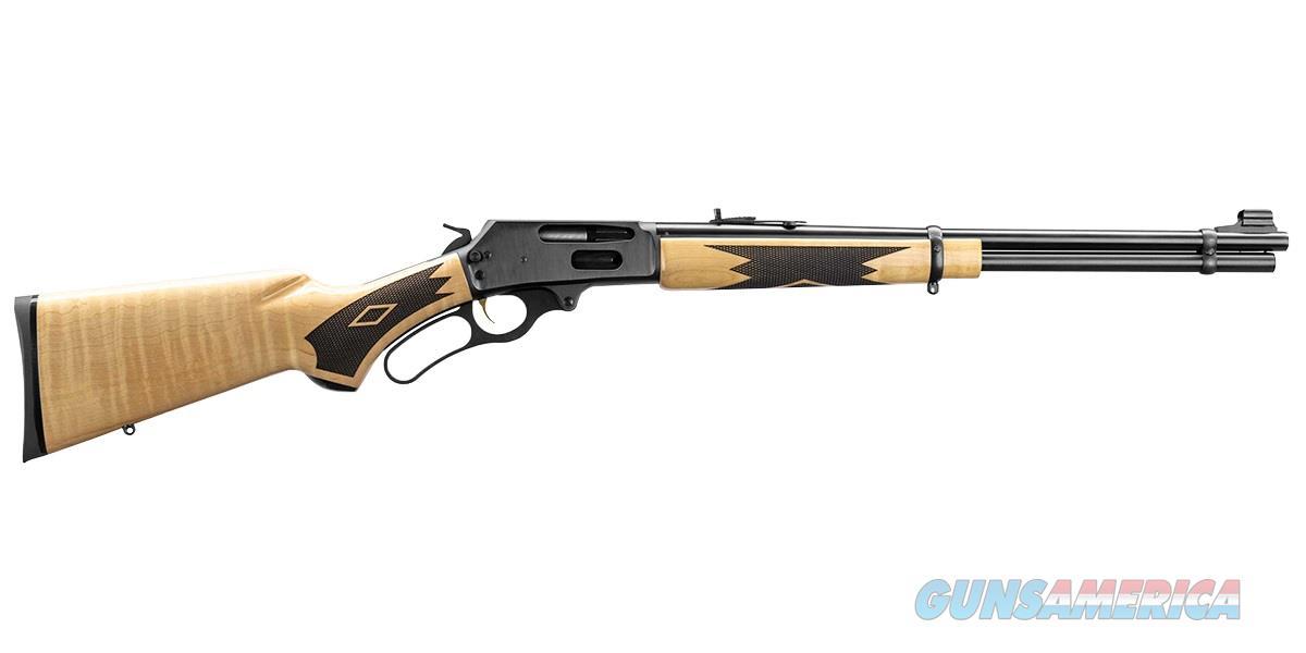 "Marlin Model 336C Curly Maple .30-30 Win 20"" 70527  Guns > Rifles > Marlin Rifles > Modern > Lever Action"