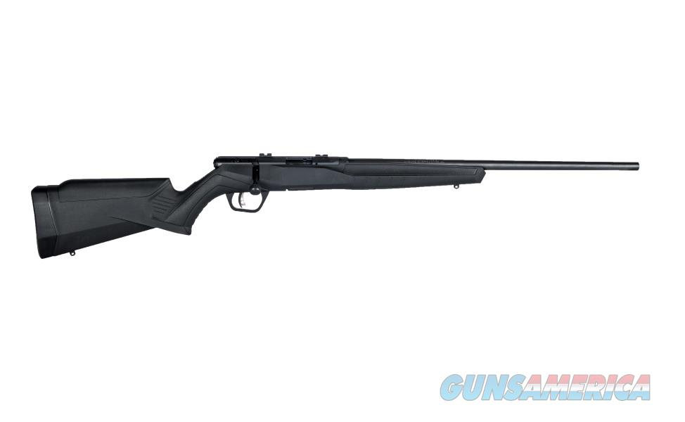 "Savage Arms B17 F .17 HMR 21"" Barrel 10rds 70800  Guns > Rifles > Savage Rifles > Rimfire"