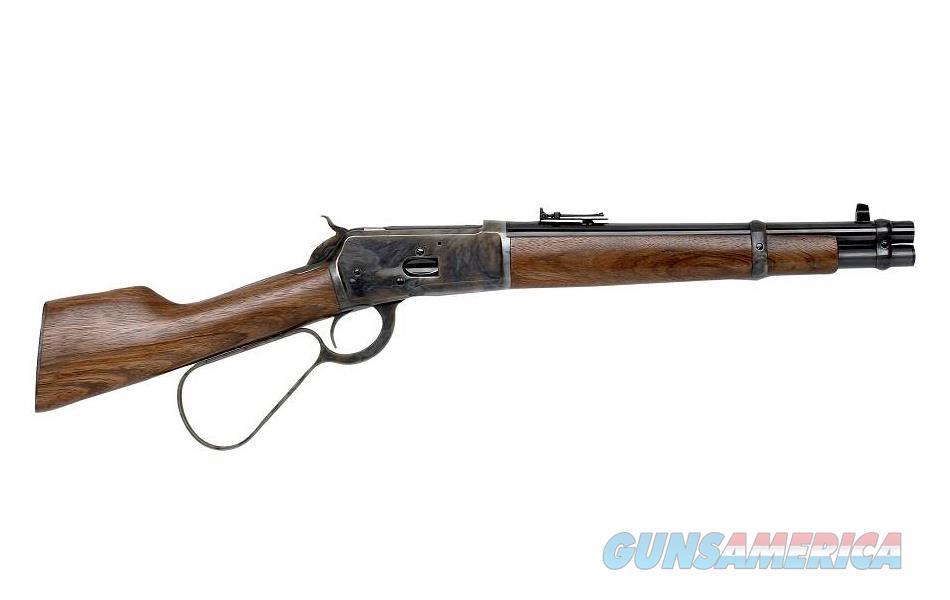"Chiappa 1892 Mares Leg Pistol .357 Magnum 12"" 920.357   Guns > Rifles > Chiappa / Armi Sport Rifles > 1892 Rifle"