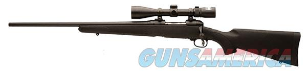Savage Arms 11 Trophy Hunter XP Left-Hand 7mm-08 3-9x40 Scope 19698   Guns > Rifles > Savage Rifles > 11/111