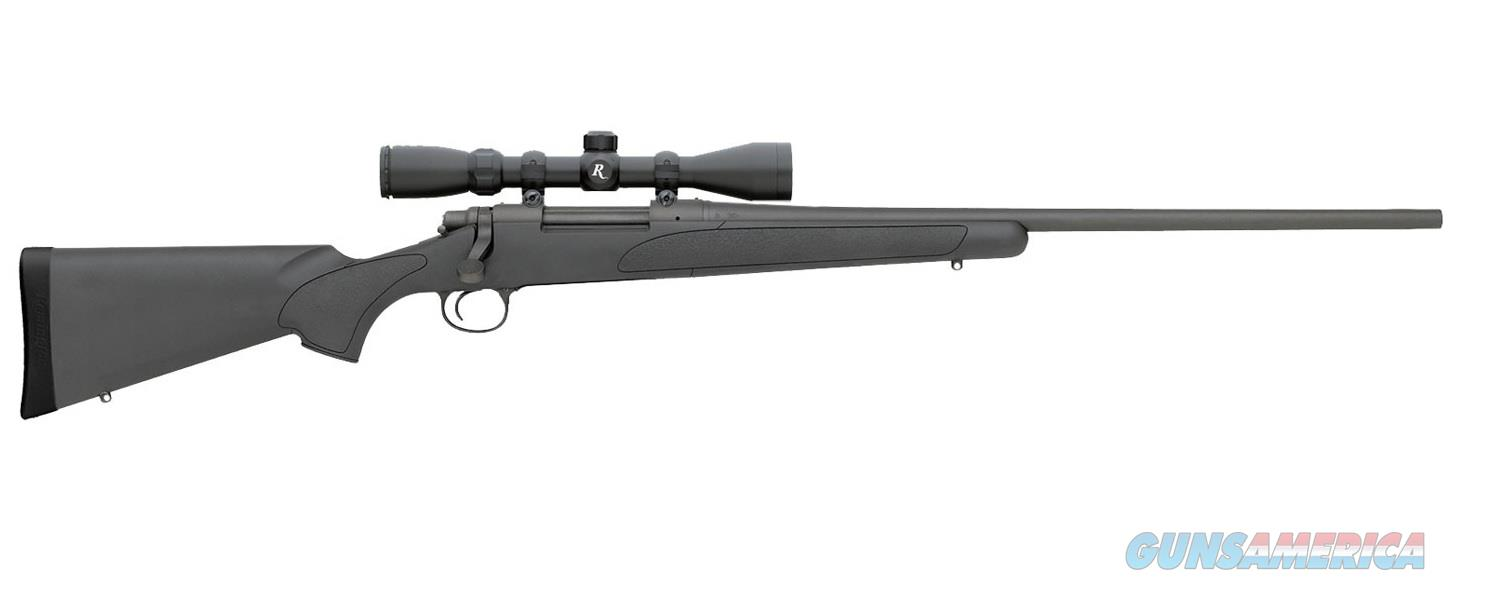 "Remington 700 ADL w/Scope .223 Remington 24"" 5 Rds 84600   Guns > Rifles > Remington Rifles - Modern > Model 700 > Sporting"