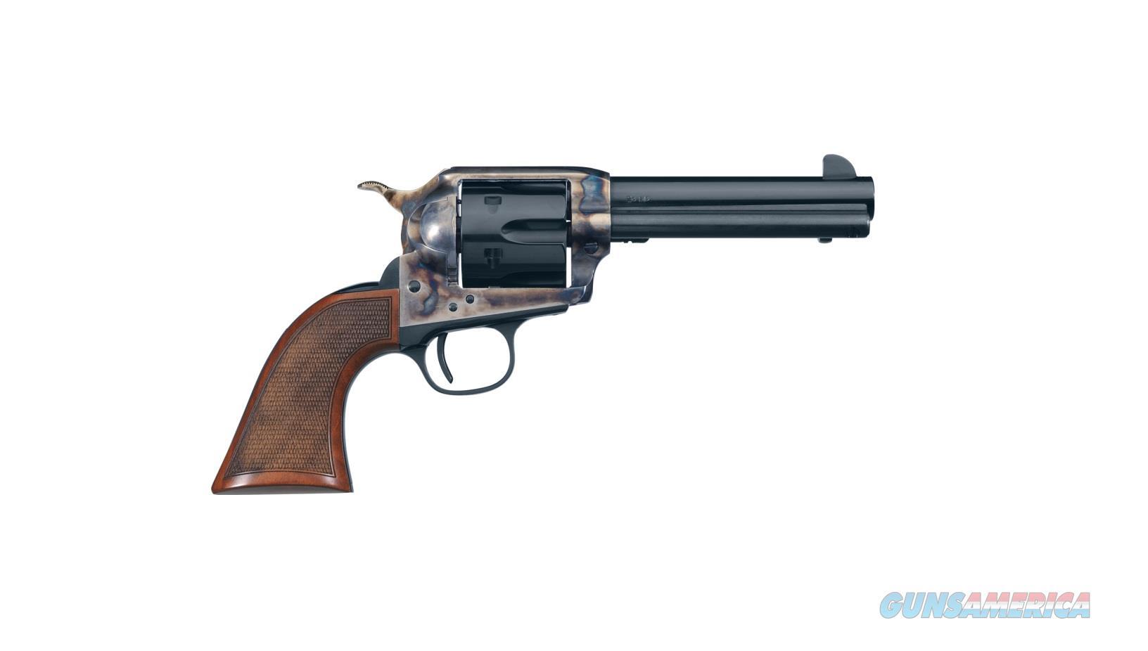 "Uberti Short Stroke SASS Pro 4.75"" .45 Colt SKU: 356841  Guns > Pistols > Uberti Pistols > Ctg."
