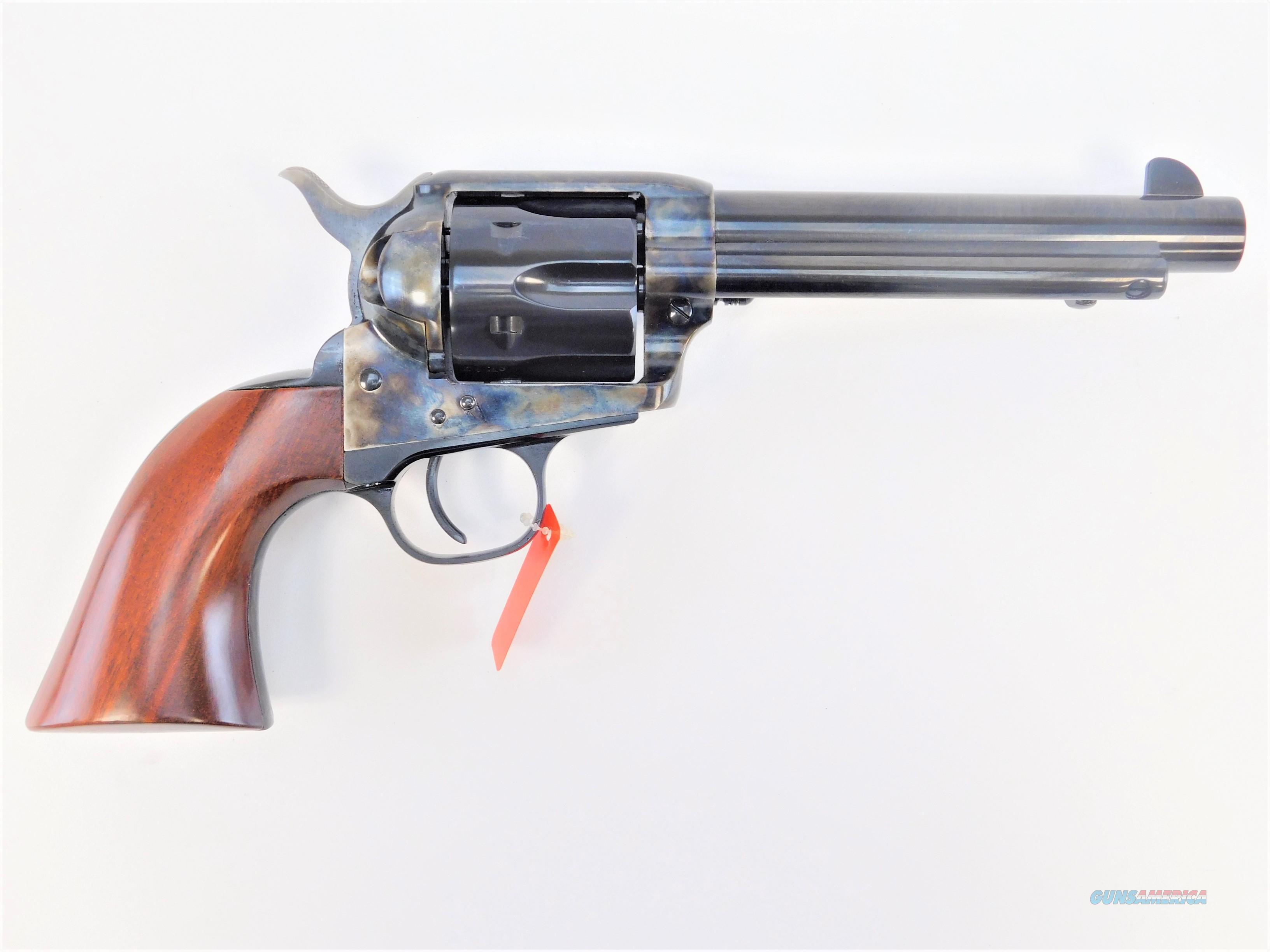 "Uberti 1873 Cattleman II Steel .44-40 Win 5.5"" 6-Shot 356610  Guns > Pistols > Uberti Pistols > Ctg."