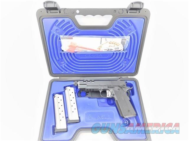 DAN WESSON DISCRETION COMMANDER 1911 9MM 01888   Guns > Pistols > CZ Pistols