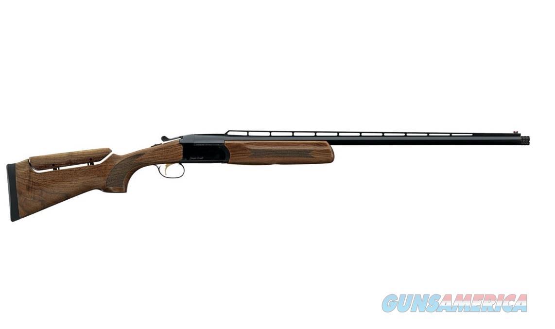"Stoeger The Grand 12 Gauge Trap Shotgun Walnut 30"" 31675   Guns > Shotguns > Stoeger Shotguns"