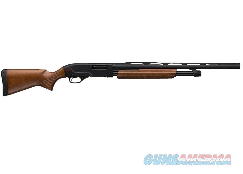 "Winchester SXP Field Youth 12 GA 22"" Walnut 4 Rds 512367303  Guns > Shotguns > Winchester Shotguns - Modern > Pump Action > Hunting"