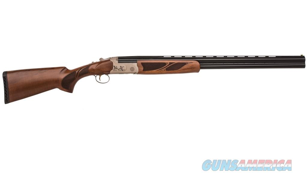 "Legacy Pointer 1000 Field 28 GA 28"" Walnut/Silver KPS1028F28   Guns > Shotguns > L Misc Shotguns"