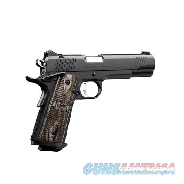 Kimber Tactical Custom HD II 1911 .45 ACP 3200197  Guns > Pistols > Kimber of America Pistols > 1911