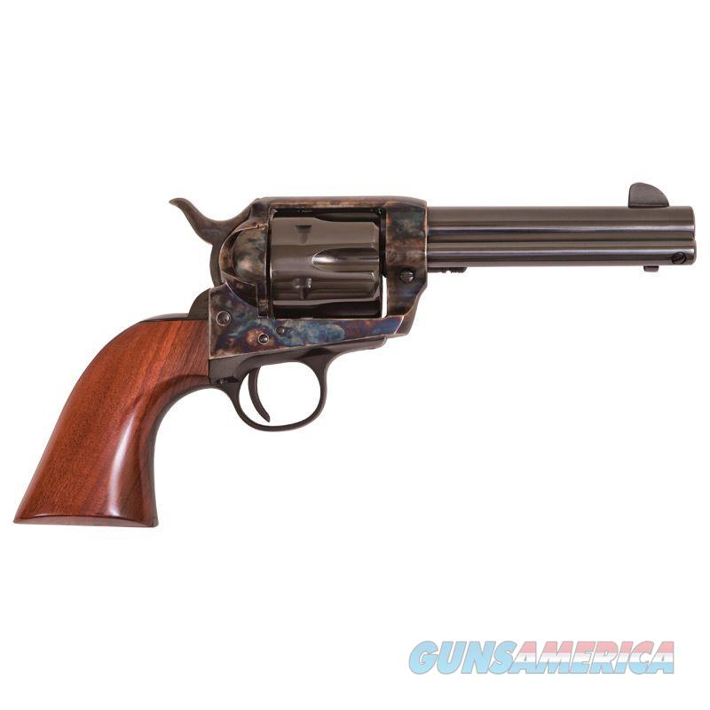 "Cimarron Frontier Model .357 Mag/.38 Spl 4.75"" PP400   Guns > Pistols > Cimarron Pistols"