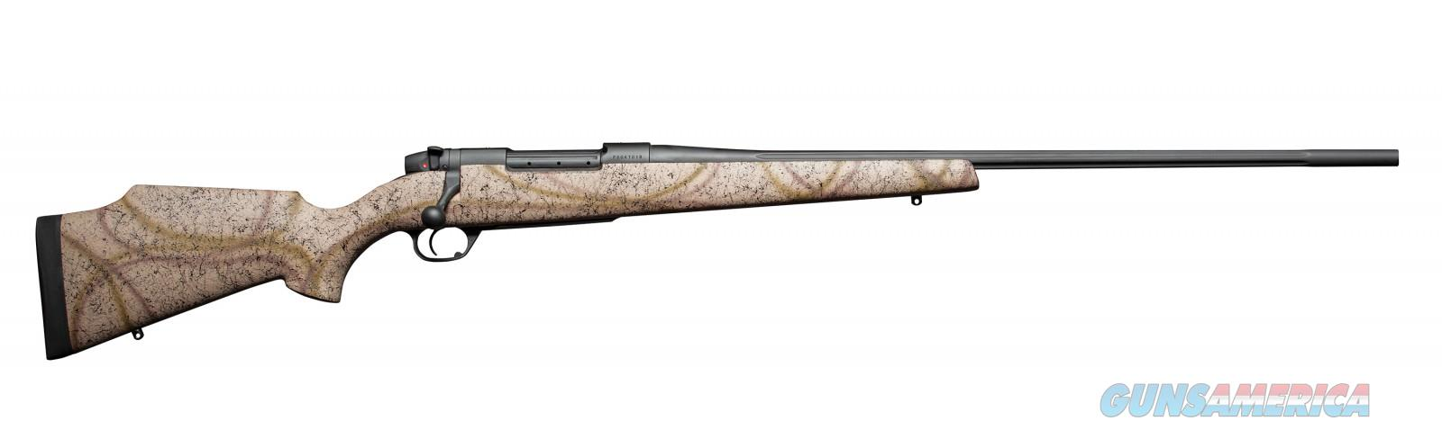 """Weatherby Mark V Outfitter 270 Wby 26"""" Desert Camo MOTM270WR6O   Guns > Rifles > Weatherby Rifles > Sporting"""