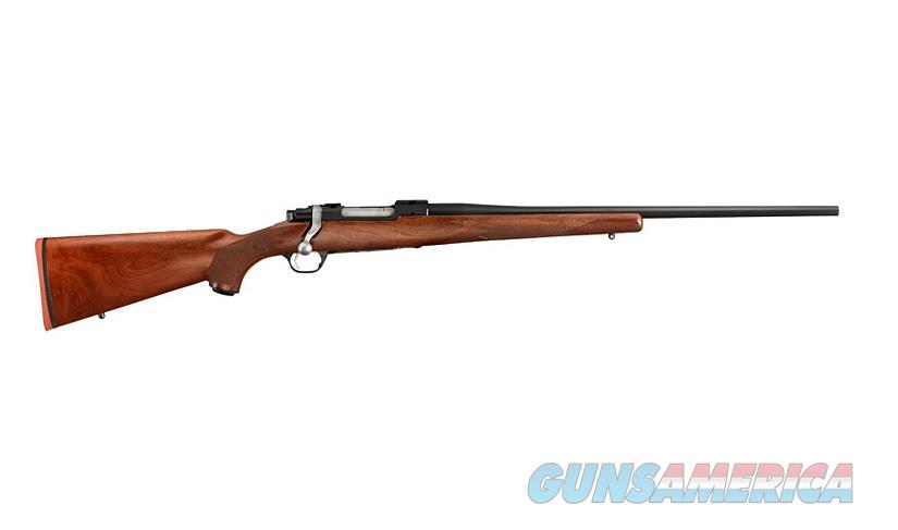 "Ruger Hawkeye Standard Bolt-Action .243 Win 22"" 37119   Guns > Rifles > Ruger Rifles > Model 77"