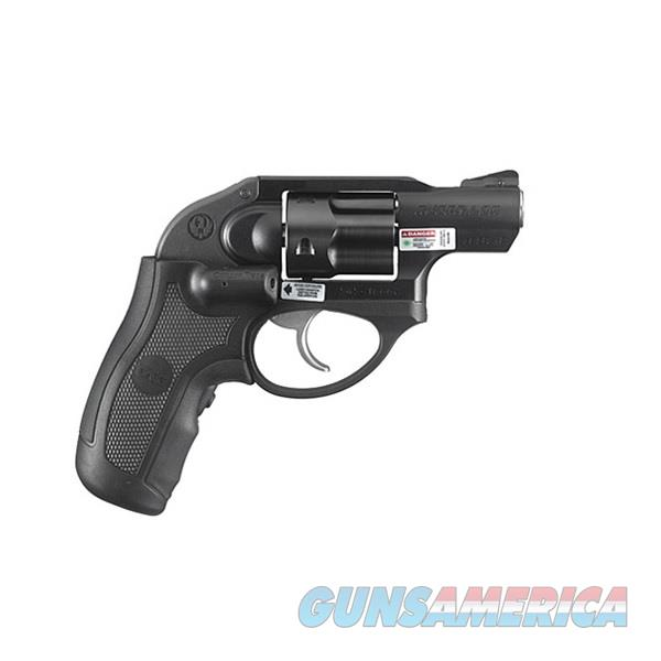 "Ruger LCR .38 Special +P Crimson Trace 1.87"" 5424   Guns > Pistols > Ruger Double Action Revolver > LCR"