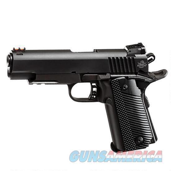 Armscor Rock Island TCM TAC Ultra MS HC Combo .22 TCM / 9mm 51943  Guns > Pistols > Rock Island Armory Pistols > Rock Island