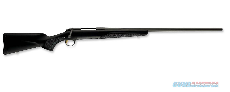 """Browning X-Bolt Stalker .25-06 Rem 24"""" Blued 035201223   Guns > Rifles > Browning Rifles > Bolt Action > Hunting > Blue"""