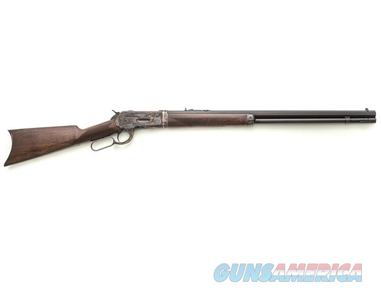 "Taylor's & Co./Chiappa 1886 Takedown Classic 26"" .45-70 Govt 8 Rds RIF920.364   Guns > Rifles > Taylors & Co. Rifles > Winchester Lever Type"