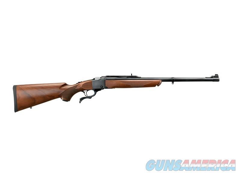 "Ruger No. 1S Medium Sporter TALO .44 Rem Mag 20"" 21301   Guns > Rifles > Ruger Rifles > #1 Type"