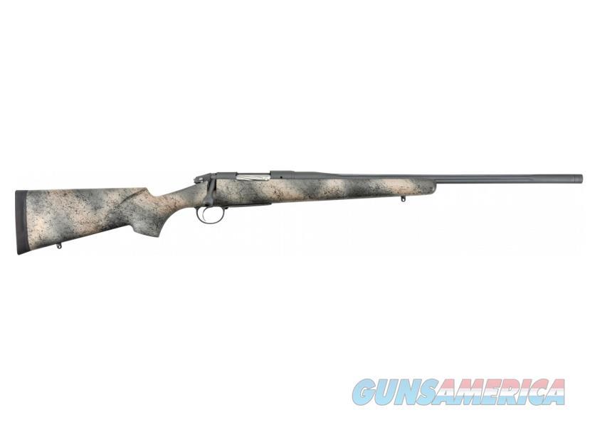 "Bergara Highlander 6.5 Creed 24"" TB Grey BPR23-65   Guns > Rifles > Bergara Rifles"