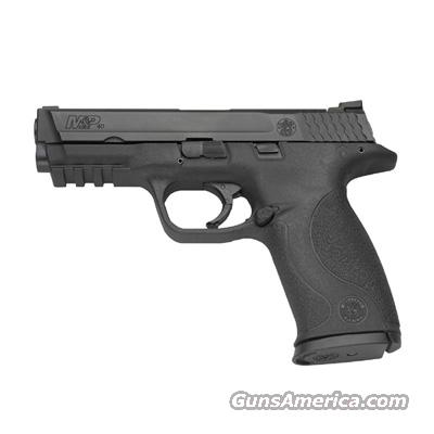SMITH AND WESSON M&P 40 PRO SERIES  Guns > Pistols > Smith & Wesson Pistols - Autos > Polymer Frame
