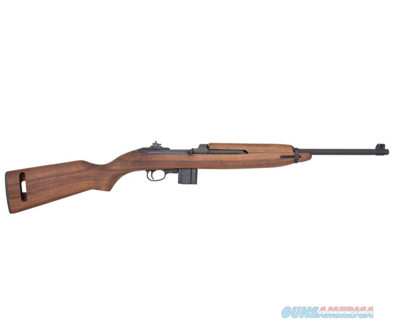 """Auto Ordnance M1 .30 Caliber Carbine 18"""" 10 Rds AOM140   Guns > Rifles > Auto Ordnance Rifles"""