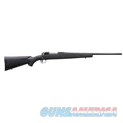 "Savage Arms Model 11FNS Hunter 22"" Blued / Black .243 Win 17402  Guns > Rifles > Savage Rifles > Accutrigger Models > Sporting"