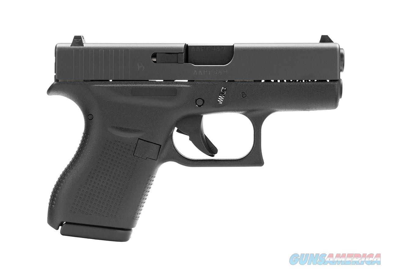 Glock 42 G42 .380 ACP AUTO USA Made UI4250201  Guns > Pistols > Glock Pistols > 42
