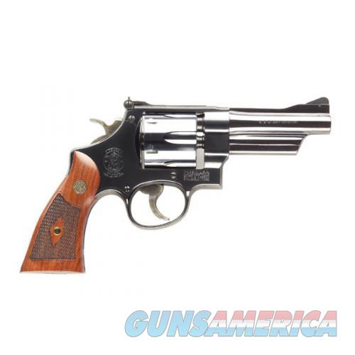 "Smith & Wesson Model 27 Classic 4"" .357 Magnum 150339  Guns > Pistols > Smith & Wesson Revolvers > Full Frame Revolver"